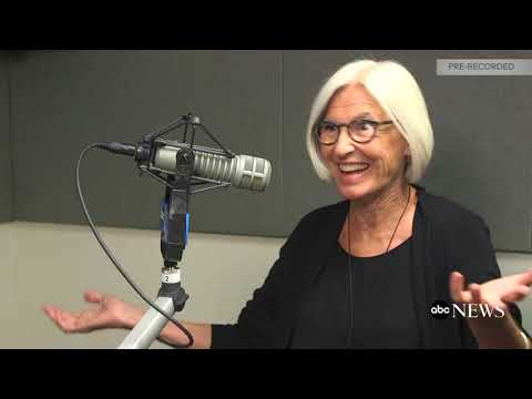 10% Happier: Fashion Icon Eileen Fisher | ABC News