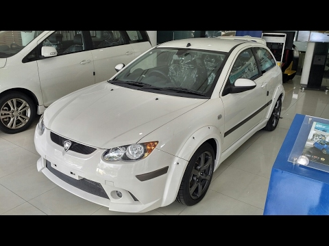 In Depth Tour Proton Neo R3 M/T - Indonesia