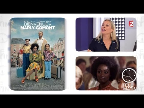 Cinéma-« Bienvenue à Marly-Gomont