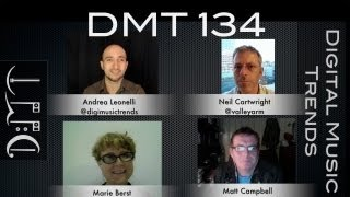DMT 134: Asia special and a look at Music Matters