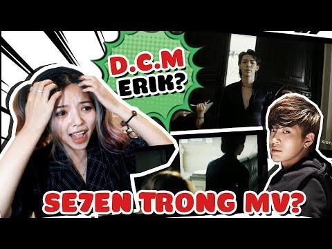 DCM - Cực Gắt Đến Từ Erik Nhà Dâm Bụt    Ohsusu Reaction