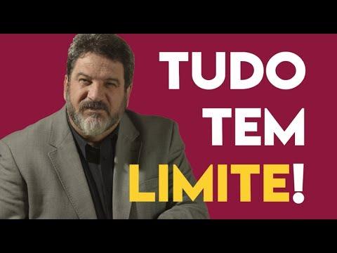 Mario Sergio Cortella Tudo Tem Limite Youtube