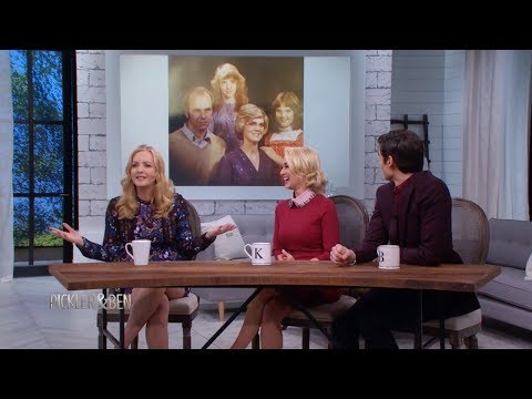 Wendi McLendonCovey's Amazing 80s Hair!  Pickler & Ben