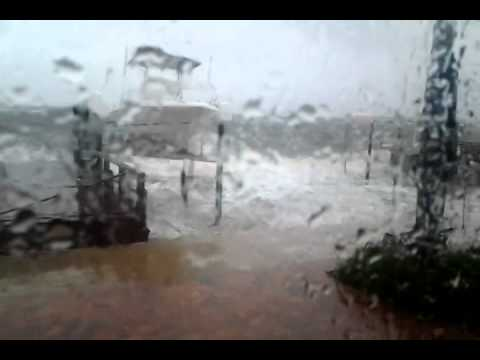 Tropical Storm Debby 2012