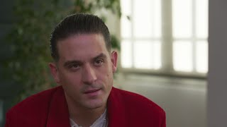 G-Eazy is 'crazy in love'