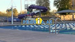 Peoria FYI: Public Swimming Pools
