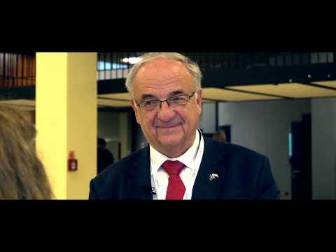 Wywiad z Józefem Neterowiczem, ekspertem ZPP ds. EO podczas XXVI Zgromadzenia Ogólnego ZPP