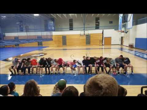Best Hypnotist Ever Gorham High School Class 2016