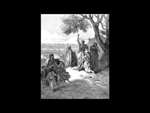 Библия 1-я Книга Царств, Ветхий Завет, Синодальный перевод, Аудиокнига, слушать онлайн