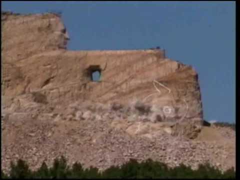 Crazy Horse Video spot 1