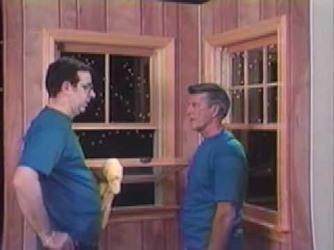 JB Sash U0026 Door Commercial   1987