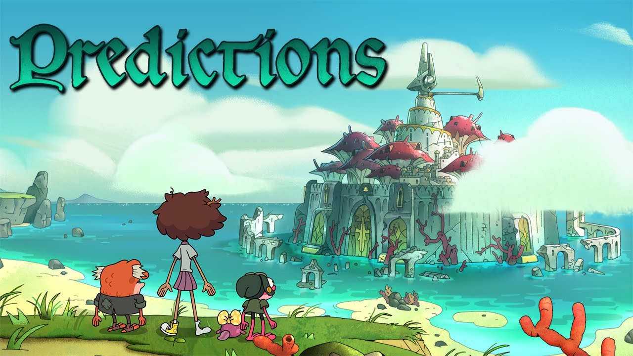 Amphibia Season 2 Episode Synopses And Predictions