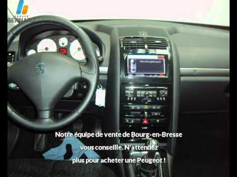 peugeot 407 occasion en vente bourg en bresse 01 par peugeot bourg en bresse youtube. Black Bedroom Furniture Sets. Home Design Ideas