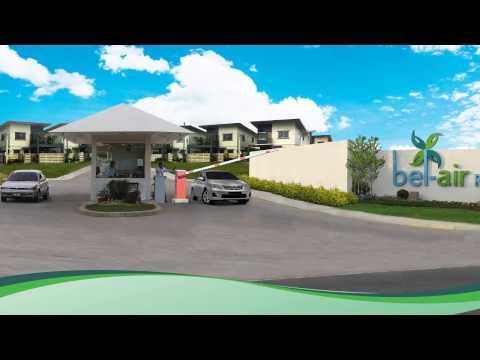 Bel Air Residences Lipa ATHENA Model House
