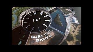Колесо: игра на выживание (1 сезон: 7 серия из 15)