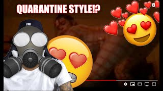 Kehlani - TOXIC (Quarantine Style) *REACTION 😋