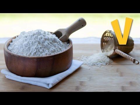 Gluten-Free Flour Blends