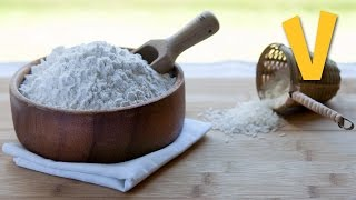 Gluten-free Flour Blends | The Vegan Corner