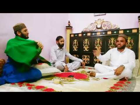 Saif ul Malook Kalam Mian Muhammad Bakhsh, Saif-ul-Malook, Punjabi Kalam, part 6