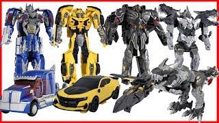 巨大變形金剛炫酷秒速變形玩具 Giant Transformers toys