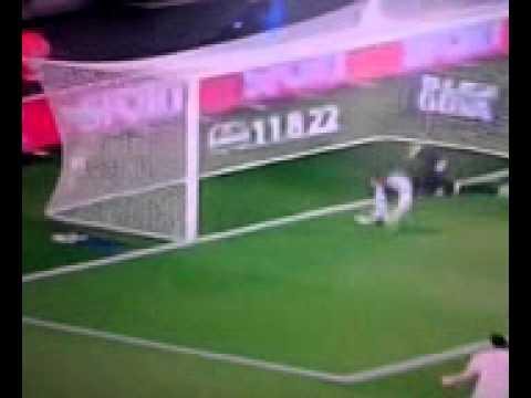 Барселона-Севилья 2-1 обзор матча - YouTube