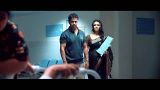 Idhuvum Kadandhu Pogum | Video song | Nibunan | Action King Arjun | S. Navin