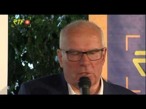 """Sporttalk aus dem H3: Spitzensport in der Region - die """"Rhythmische Sportgymnastik"""""""