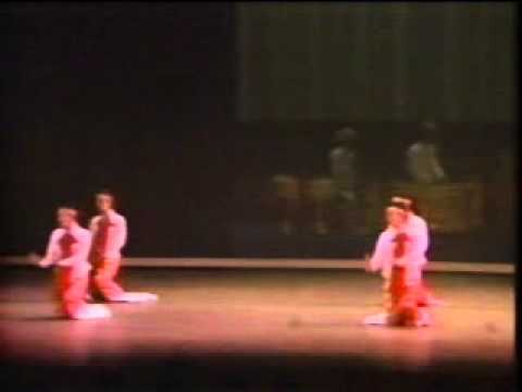 Burma: Dance to Pray for the Protection of the Spirits