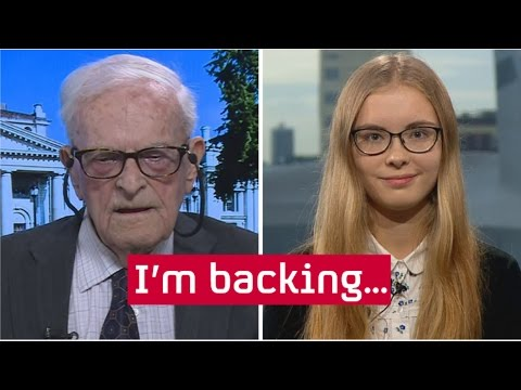 Labour leadership: Milifandom founder and Harry Smith explain who they back