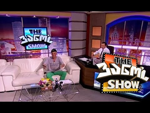 The Vano's show - July 5, 2019
