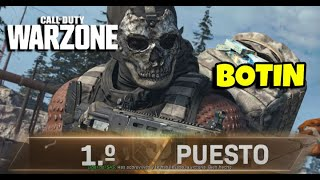 Vídeo Call of Duty: Warzone