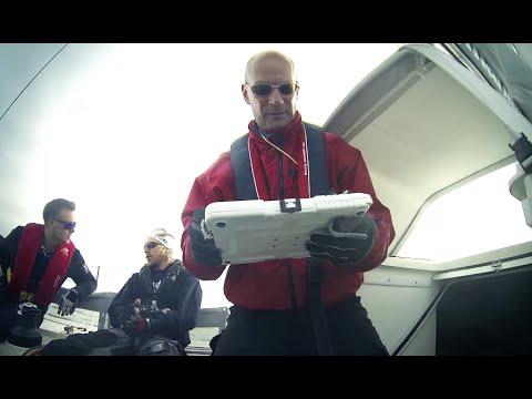 Ari Huusela - Offshore Solo Skipper