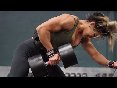 Real female fitness motivation - NEW AGE