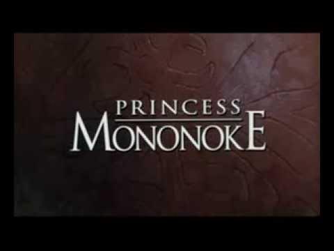 Princess Mononoke  1999 Yôji Matsuda, Yuriko Ishida, Yûko Tanaka