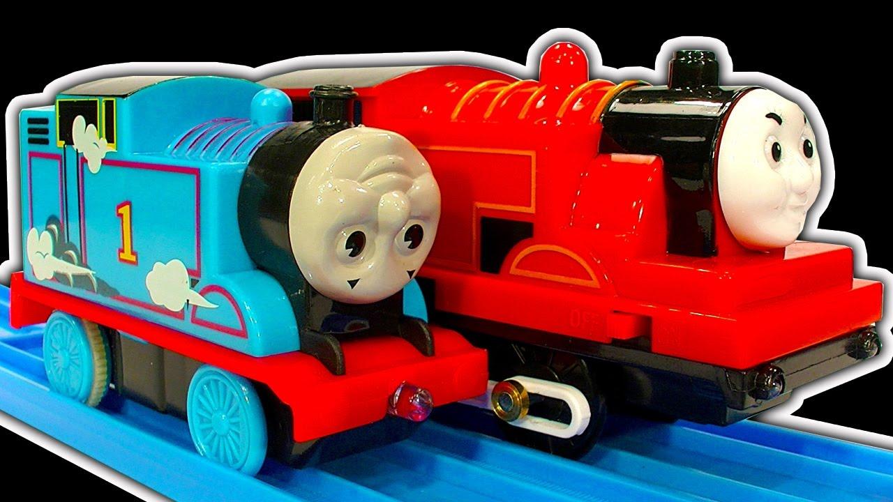 Thomas The Tank Engine Tomy Toys 48