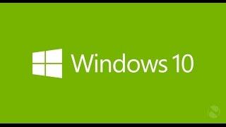 Windows 10 Ncelemesi Windows 10 Alaysis