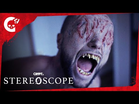 Stereoscope | Scary Short Horror Film | Crypt TV