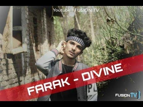 FARAK-DIVINE   DANCE COVER   FUSION TV   FUSION TV