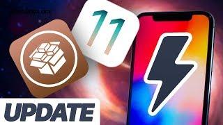 iOS 11.3.1 Jailbreak UPDATE - New Zero Day Exploits & Latest News!!