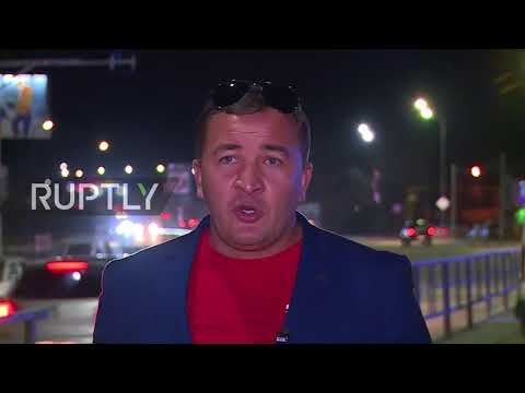 Russia: Would-be flight 6W703 passenger recounts fortunate birthday escape