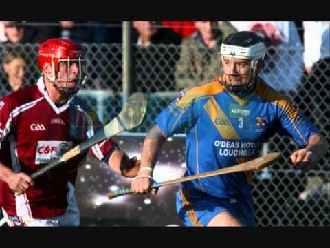 Clarinbridge Galway Senior Hurling Champions 2010 Galway Bay FM Match Report. Part 1.asf