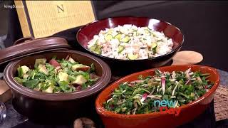 How to cook authentic Japanese food at home - New Day NW