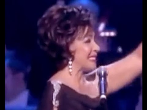 Shirley Bassey - Diamonds Are Forever  / Lara Fabian - Je t'aime (Gorbachev 80th BD) (2011 Live)