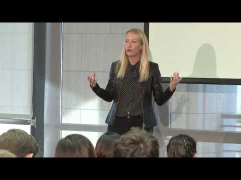 Sequoia Labs: Lessons in Leadership from Julia Hartz of Eventbrite