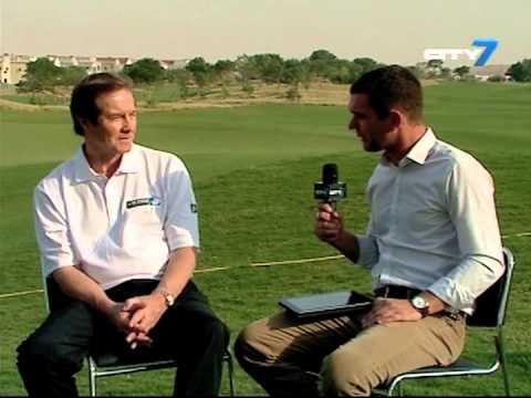 Sport On 7 with Tom Bushell: DP World Tour Championship, Dubai