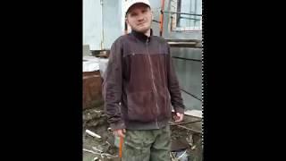 Весёлые строители про ништяк