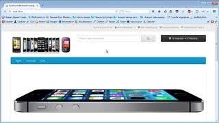 ocStore видео уроки | создание интернет магазина | урок 62