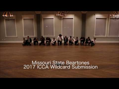 The Beartones 2017 ICCA Wildcard Submission