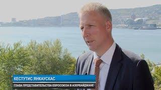 видео DHL | Перевозки из Китая транзитом через Казахстан (LTL) | Русский