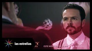 Por amar sin ley II AVANCE: : Roberto se entera de un gran secreto | Este Miércoles #ConLasEstrellas
